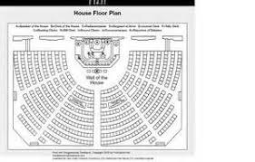 Senate Chamber Seating Plan  About The Senate Parliament Of    House of Representatives Floor Plan Diagram