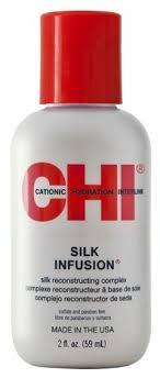 CHI Infra <b>Восстанавливающий гель для</b> волос — купить по ...