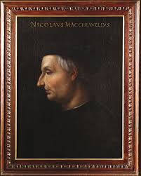review of niccolo machiavelli