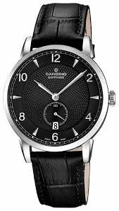 Наручные <b>часы CANDINO</b> C4591/4 — купить по выгодной цене ...