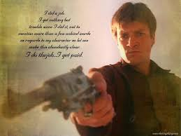 Nathan Fillion's quotes, famous and not much - QuotationOf . COM via Relatably.com
