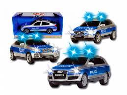 <b>Машина DICKIE Полицейский</b> внедорожник 3353056 <b>Машина</b> ...