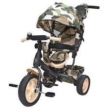 Детские <b>трехколесные велосипеды</b> - купить , цена, скидки ...