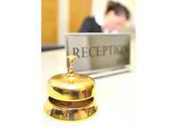 aicr gears up to judge dubai s best receptionist aicr dubai president steven mueller said the final round of the receptionist of the year award