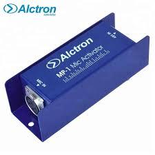 Alctron ма-2 <b>профессиональный</b> микрофонный <b>предусилитель</b> ...
