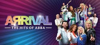 <b>Arrival</b> - The Hits of <b>ABBA</b> - Queens Theatre, Barnstaple