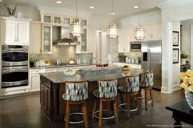 Pendant Light Fixtures For Kitchen Island Pendant Lighting Over Kitchen Island The Perfect Amount Of