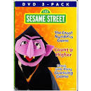 Sesame Street: Numbers [Sing Along]