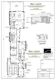 Narrow Lot Homes Single Story Narrow Lot House Plans  narrow lot    Picture Resolution