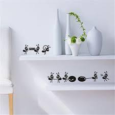 Стикер <b>стены</b>, мебель мультфильм Муравей Декор стекло ...