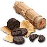 The Tao of Tea, Organic Puer Tuocha, Compressed ... - Amazon.com