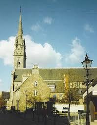 Catedral de Nuestra Señora de la Asunción de Aberdeen