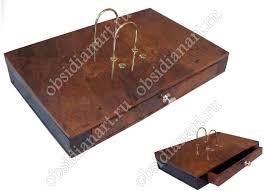 <b>Подставка</b> из <b>камня</b> для календаря на стол руководителя «Комод ...