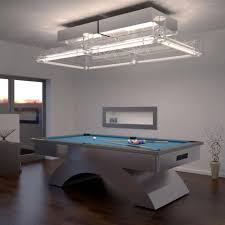 kitchen room pull table:  room designs  modern pool table lights stunning modern pool table lights home security property pool table light plans