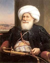Image result for images 19th century turkish pashas