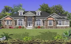 Brick Home Designs Awesome Colonial House Plans Brick Stone Wall    Brick Home Designs Awesome Colonial House Plans Brick Stone Wall Arts Design Gorgeous House Plans Fetching