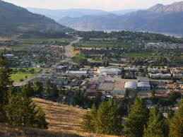 Image result for images of Summerland BC in June