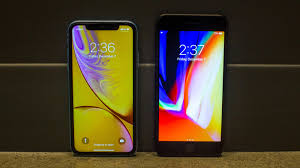 iPhone XR vs. iPhone 8 Plus: Which iPhone should you buy? - CNET