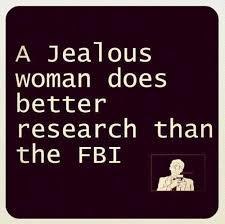 Quotes About Jealous Girls. QuotesGram via Relatably.com