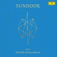 <b>Dustin O'Halloran</b>   <b>Sundoor</b> – bklyn