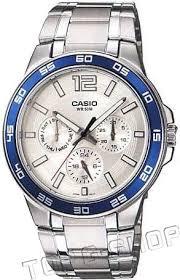 <b>Casio</b> Original <b>MTP</b>-<b>1300D</b>-<b>7A2</b> - заказать наручные <b>часы</b> в ...