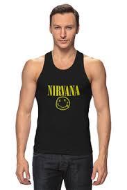 """Пижамы c стильными принтами """"<b>нирвана</b>"""" - купить в интернет ..."""