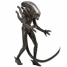 2017 <b>NECA Alien</b> Series <b>Aliens</b> Xenomorph <b>Alien</b> Action <b>Figure toy</b> ...