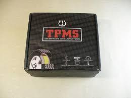 Система контроля <b>давления в шинах</b> (TPMS) с внутренними ...