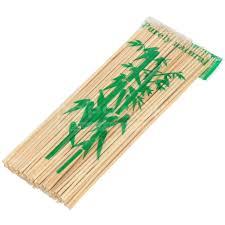 <b>Шампур</b> бамбуковый Y3-604 I.K 90 шт, 20 см в Иваново: отзывы ...