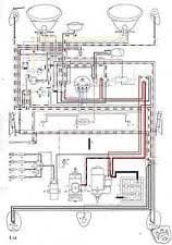 vw bus wiring harness image wiring diagram 1969 volkswagen bug wiring diagram wiring diagram and hernes on 1969 vw bus wiring harness