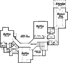 Good house plan blog  Corner lot plan houseCorner lot plan house