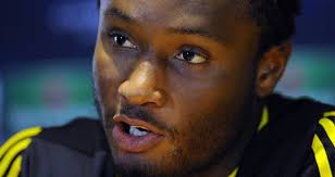 Arsenal Criticize The Transfer Of Ex-Chelsea Star Mikel To China