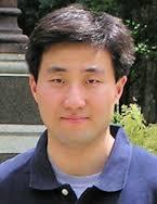 """Dr. Liang Dong. """" - DongLiang"""