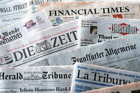 essay on newspapers its importance and benefits  top buzz newspapers