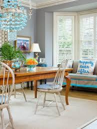 grey dining room designs transitional