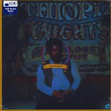 <b>Donald Byrd</b> - <b>Ethiopian</b> Knights - Vinyl LP - 2019 - EU - Original | HHV