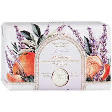 <b>Фьери дея мыло</b> парфюмированное <b>мандарин</b> 250г купить в ...