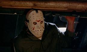AMC Is Celebrating 'Friday the 13th' With an All-Day Marathon of the ...