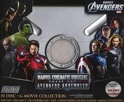List of <b>Marvel</b> Cinematic Universe films - Wikipedia