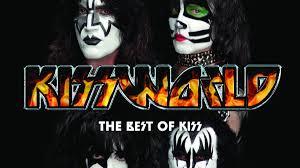 <b>Kiss</b> - <b>Kissworld: The</b> Best Of Kiss album review   Louder