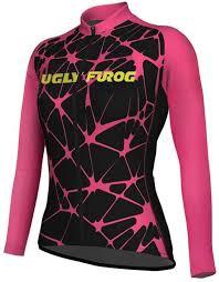 Uglyfrog Women Cycling Jersey Suits Thermal <b>Fleece</b> Road Bike ...