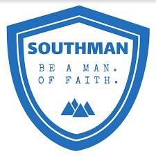 SOUTHMAN - Be a Man. Of Faith.