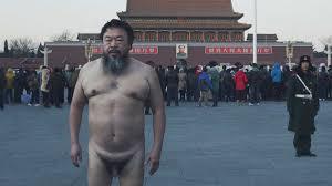 Risultati immagini per ai wei wei