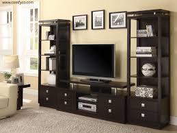 modern units wall unit entertainment center wooden wall tv stand flat screen entertainment units alf capri unit br