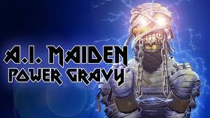 Listen to Power Gravy, the best <b>Iron Maiden</b> song ever created by ...
