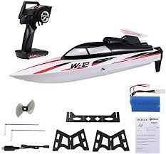 Festnight <b>WLtoys WL912-A RC</b> Boat 2.4G <b>35KM</b>: Amazon.co.uk ...
