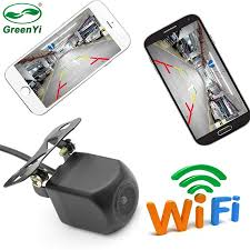 WIFI <b>Reversing Camera</b> Dash Cam Star Night Vision <b>Car</b> Rear View ...
