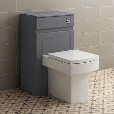 rhodes pursuit mm bathroom vanity unit: traditional grey bathroom vanity unit basin furniture storage