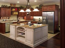 kitchen recessed lighting placement design shiny