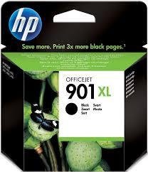 <b>Картридж HP 901XL</b> (<b>CC654AE</b>), черный, для струйного ...